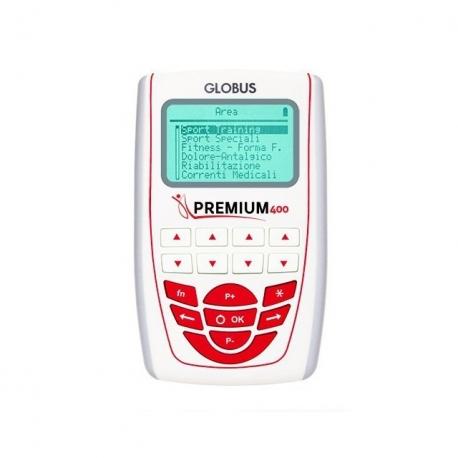 GLOBUS PREMIOUM 400