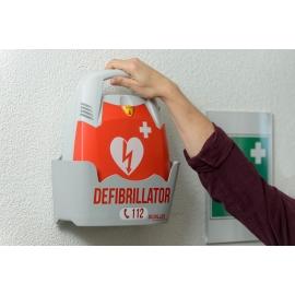 DESFIBRILADOR SCHILLER PA-1